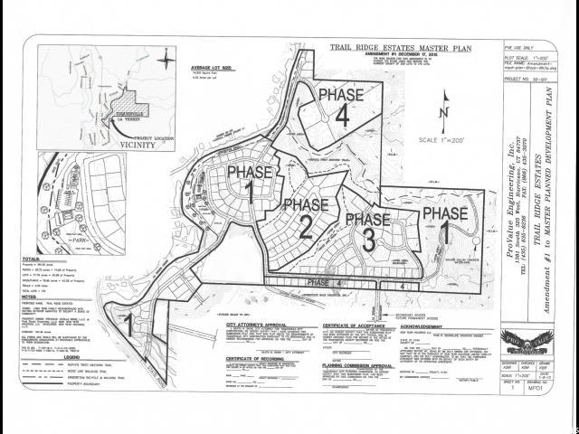 1250 S GRAND CANYON PKW Toquerville, UT 84774 - MLS #: 1350243