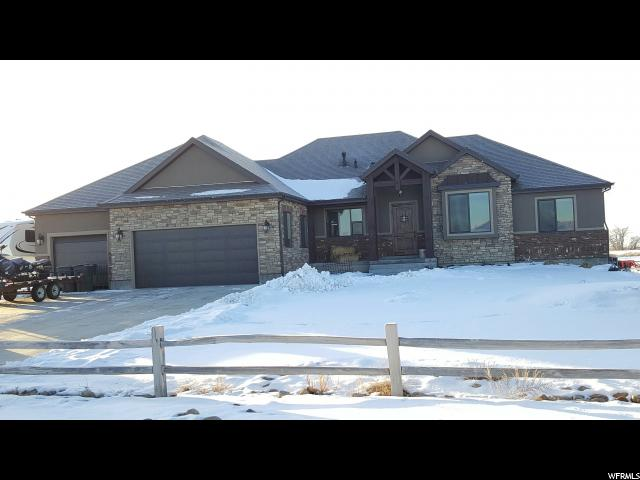 Single Family for Sale at 2266 E 5700 S Price, Utah 84501 United States