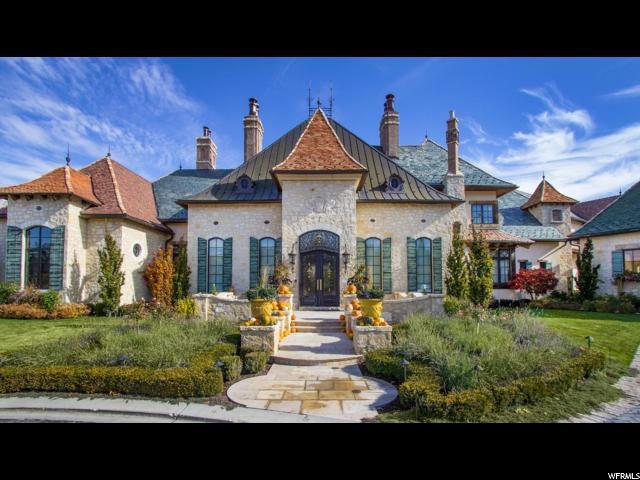 Один семья для того Продажа на 1343 S 1100 E Orem, Юта 84097 Соединенные Штаты