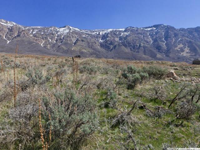 Land for Sale at 3800 N 614 E 3800 N 614 E North Ogden, Utah 84414 United States