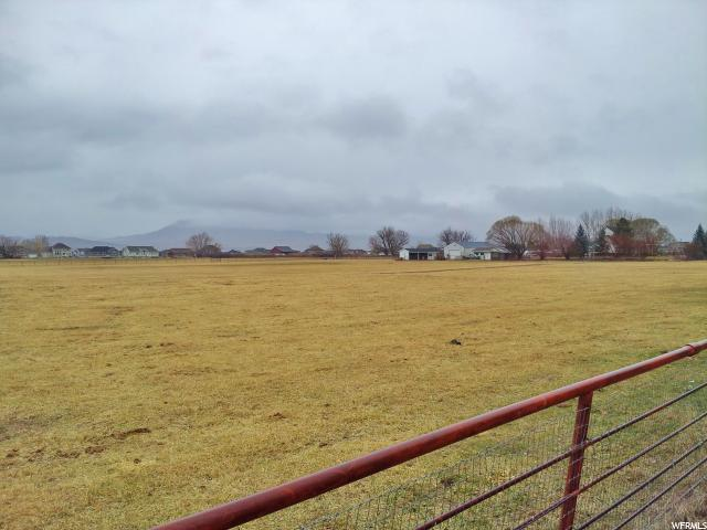 Land for Sale at 7377 N 9150 W Lehi, Utah 84043 United States