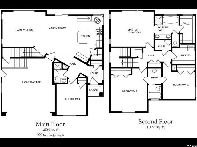 1267 W 20 S Pleasant Grove, UT 84062 - MLS #: 1350864