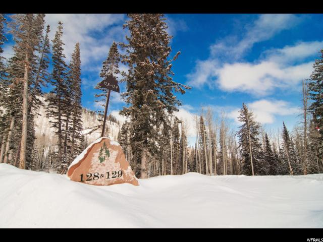 128 WHITE PINE CANYON RD Park City, UT 84098 - MLS #: 1350892