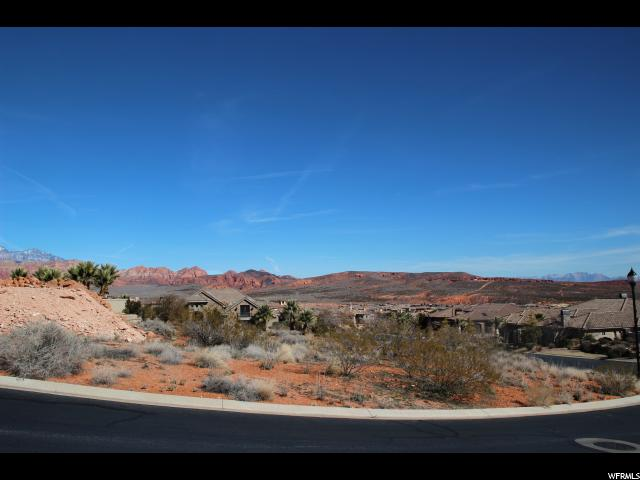 1428 N CAMBRIDGE DR Washington, UT 84780 - MLS #: 1350986