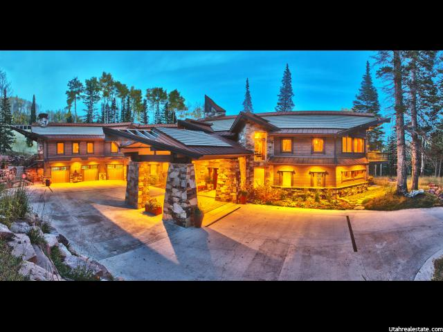 116 WHITE PINE CANYON RD Park City, UT 84060 - MLS #: 1351012