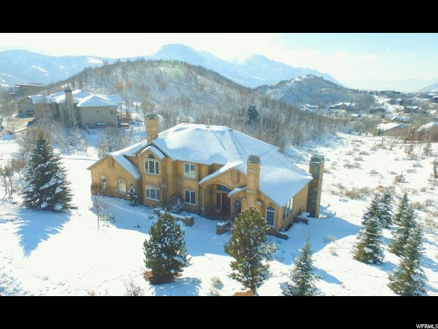 Home for sale at 821 N Pioneer Fork Rd, Salt Lake City, UT  84108. Listed at 995000 with 7 bedrooms, 5 bathrooms and 5,527 total square feet