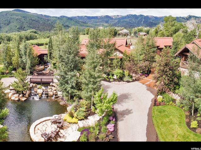 1401 W TWO CREEKS CIR, Park City, UT 84098