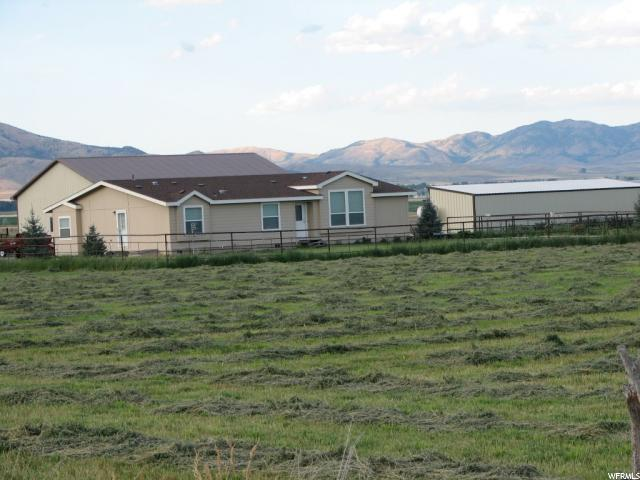 Single Family for Sale at 1231 S 5400 W Malad City, Idaho 83252 United States