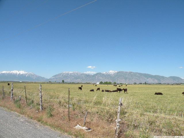 Terrain pour l Vente à 5200 S 4400 W Lake Shore, Utah 84660 États-Unis