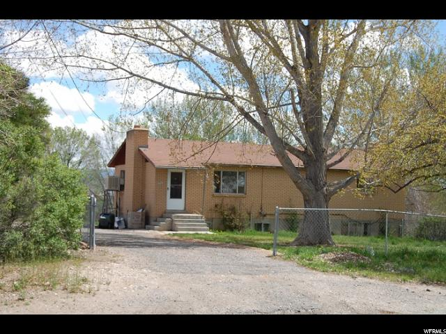 Additional photo for property listing at 3781 S 2500 E 3781 S 2500 E Vernal, 犹他州 84078 美国