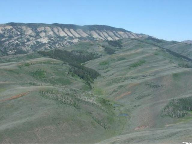 Land for Sale at 100 NORTH OF COKEVILLE Cokeville, Wyoming 83114 United States