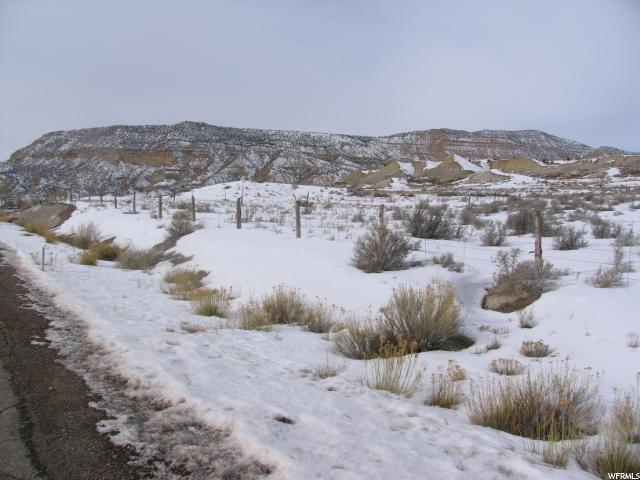 1 S HIGHWAY 10 Emery, UT 84522 - MLS #: 1352257