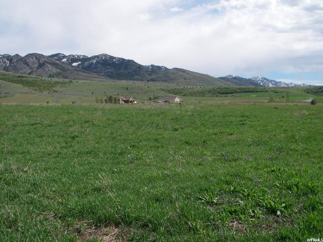 Land for Sale at Address Not Available Franklin, Idaho 83237 United States