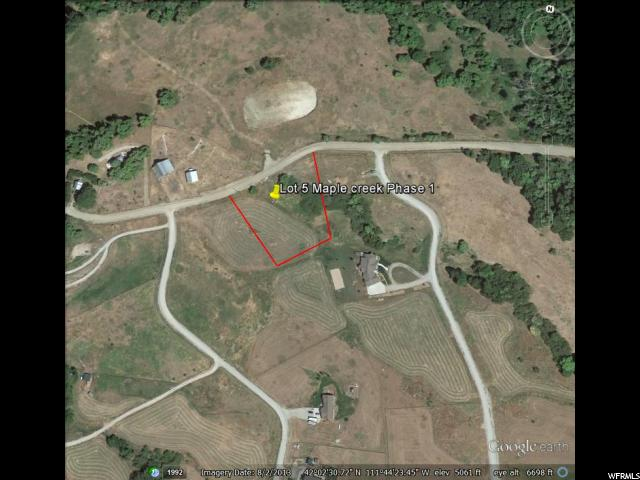 Franklin, ID 83237 - MLS #: 1352267