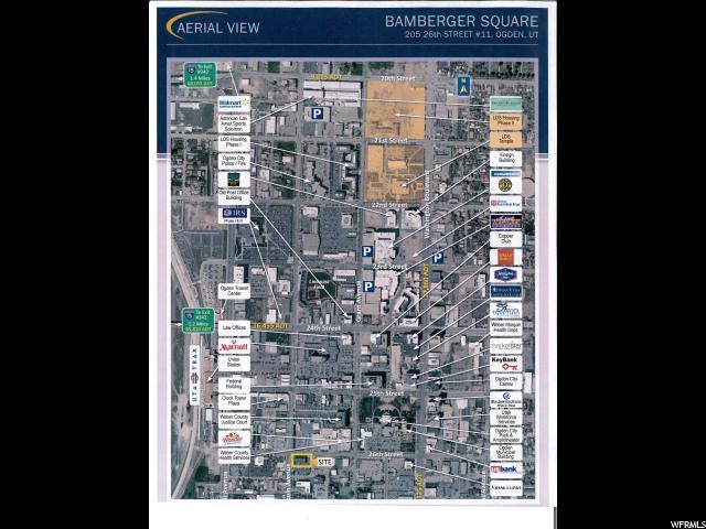 206 E 26TH S Ogden, UT 84401 - MLS #: 1352282