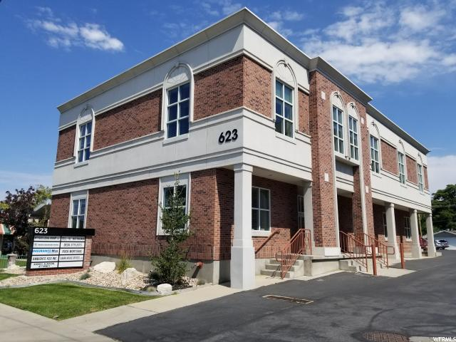 Commercial للـ Rent في 16-18-484-017, 623 E 2100 S Salt Lake City, Utah 84106 United States