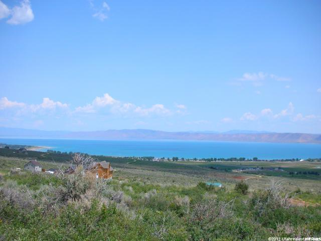 Land for Sale at 3492 S SADDLE Circle Garden City, Utah 84028 United States