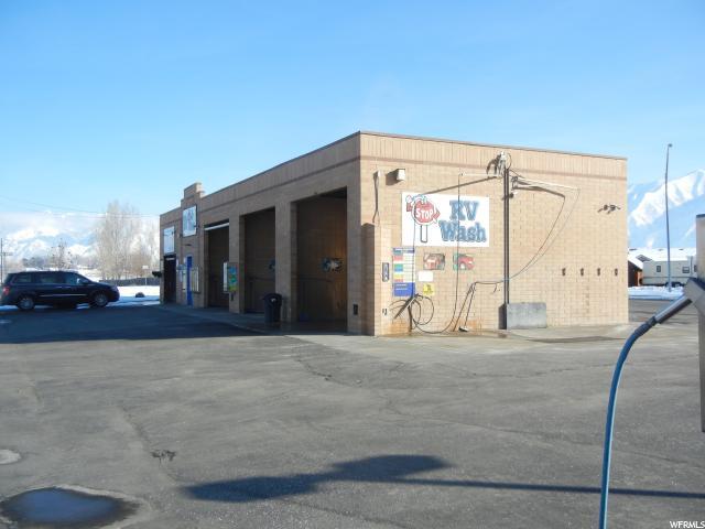 540 N SR 198 Salem, UT 84653 - MLS #: 1352627