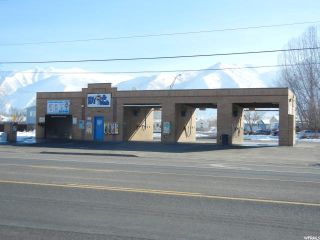 Comercial por un Venta en 540 N SR 198 Salem, Utah 84653 Estados Unidos