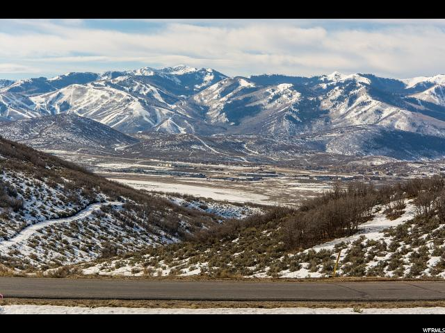 2777 E CANYON GATE RD Park City, UT 84098 - MLS #: 1352817