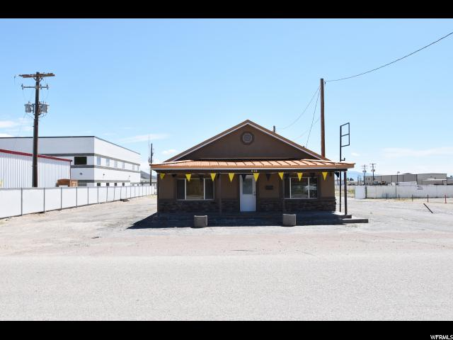 215 S 1000 Vernal, UT 84078 - MLS #: 1352843