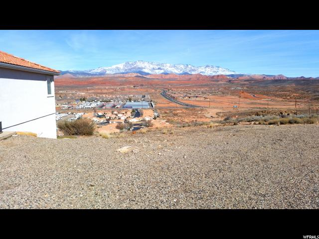 1360 E TELEGRAPH ST Washington, UT 84780 - MLS #: 1352916