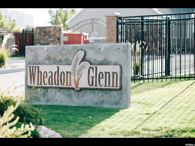 1410 W WHEADON GLENN CV South Jordan, UT 84095 - MLS #: 1352940