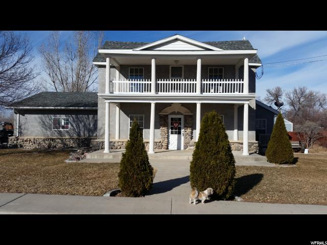 Single Family for Sale at 15 E MAIN Redmond, Utah 84652 United States