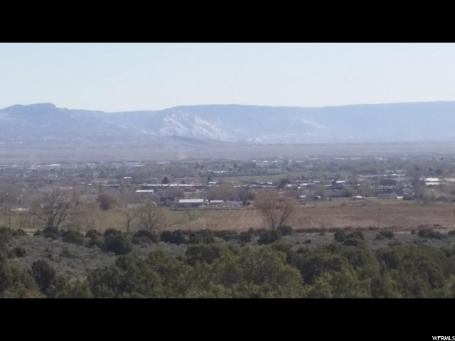 3000 PIT RD W Vernal, UT 84078 - MLS #: 1353248