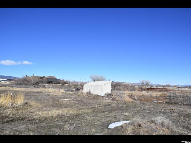 1930 W 500 S Vernal, UT 84078 - MLS #: 1353250