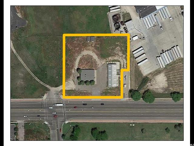 Land for Sale at 1496 W 2700 N Pleasant View, Utah 84404 United States