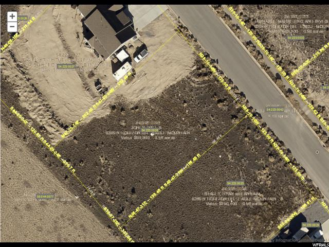 9389 N HORIZON DR Eagle Mountain, UT 84043 - MLS #: 1353463