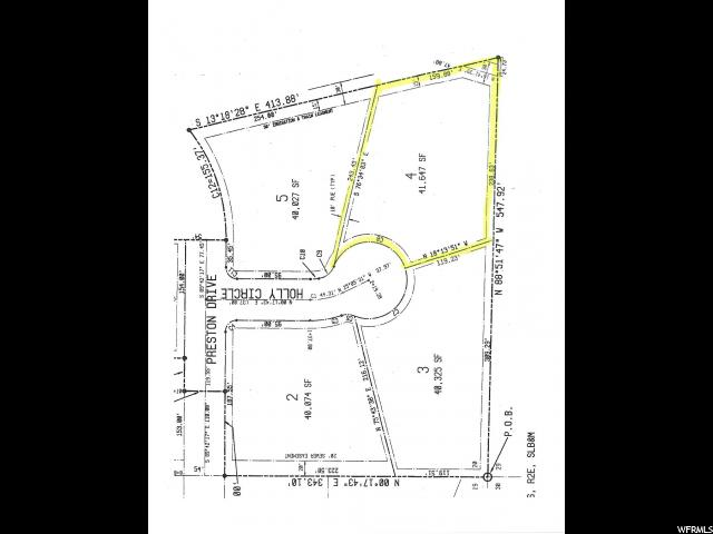 191 S HOLLY CIR Alpine, UT 84004 - MLS #: 1353602
