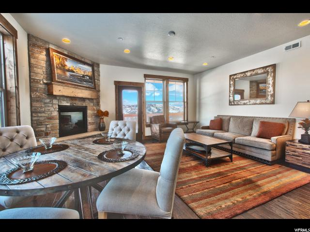 1288 N DEER PARK CIR Heber City, UT 84032 - MLS #: 1353648
