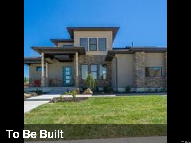 Unifamiliar por un Venta en 2835 E NAOMI Circle North Logan, Utah 84341 Estados Unidos