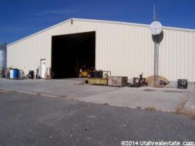 Commercial for Sale at 36435 W HWY 30 S Snowville, Utah 84336 United States