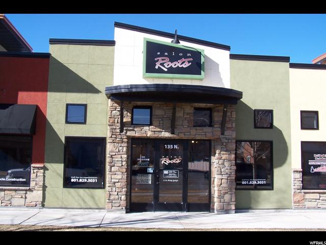 Commercial for Rent at 135 N STATE Street Morgan, Utah 84050 United States