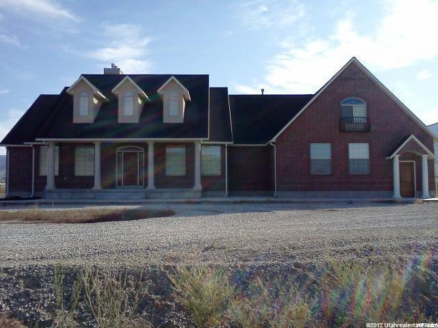 Single Family for Sale at 1330 W 200 N Manti, Utah 84642 United States