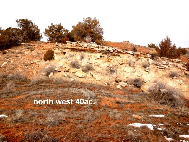 160 E WESTWATER AREA Moab, UT 84532 - MLS #: 1353839