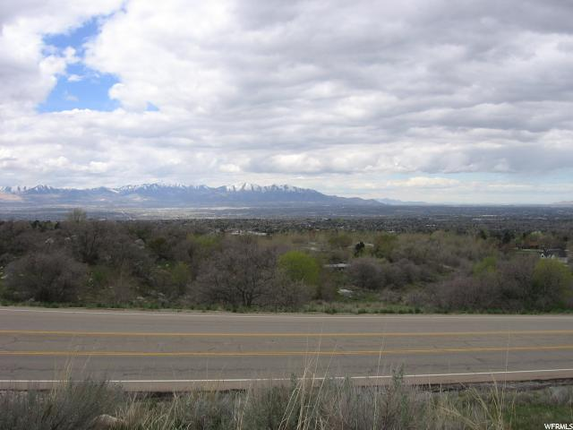 9121 S LITTLE COTTONWOOD RD Cottonwood Heights, UT 84092 - MLS #: 1353900