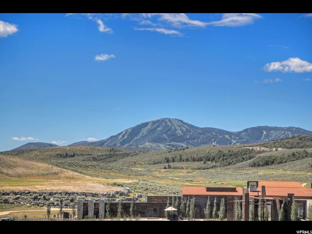 6533 GOLDEN BEAR LOOP WEST Unit 1-1 Park City, UT 84098 - MLS #: 1354001