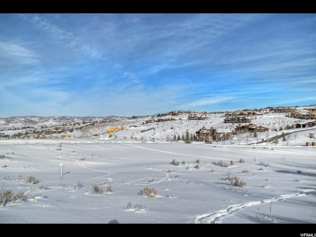3059 ARROWHEAD TRL Park City, UT 84098 - MLS #: 1354055