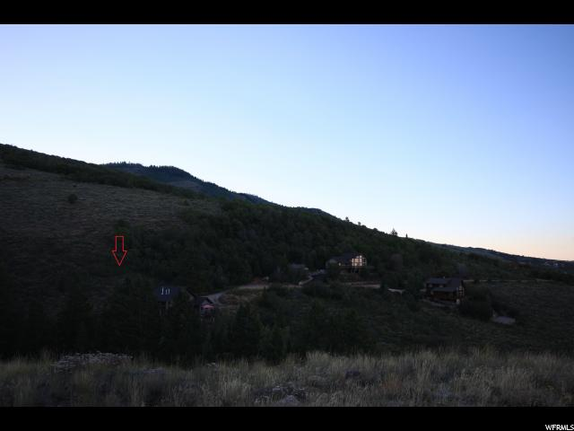 Land for Sale at 691 CALAMITY Drive 691 CALAMITY Drive Fish Haven, Idaho 83287 United States