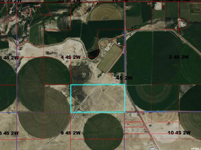Land for Sale at 9700 S WELLS DRAW Road Myton, Utah 84052 United States