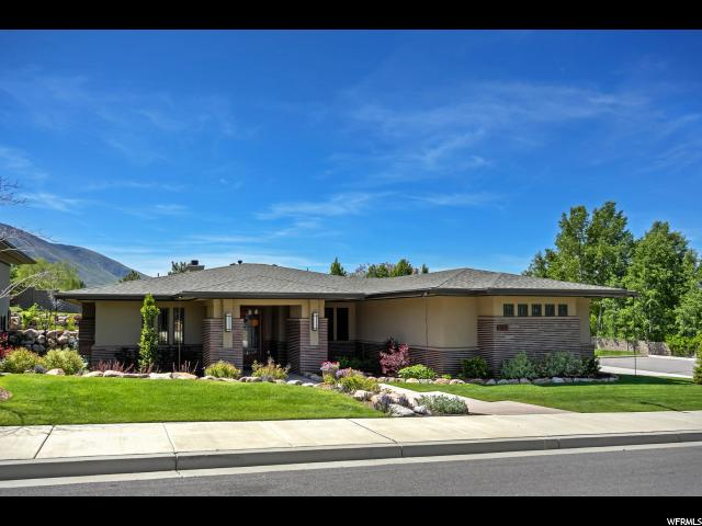 MLS #1354788 for sale - listed by Ryan Kirkham, Summit Sotheby's International Realty - Parley's
