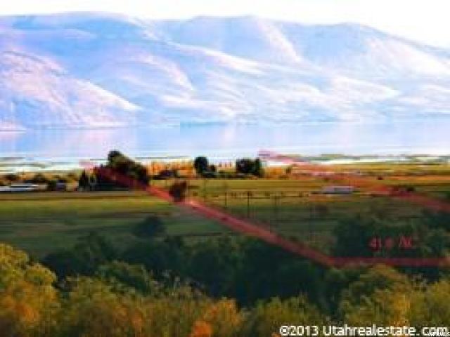 Terrain pour l Vente à 835 TRANSTRUM Road St. Charles, Idaho 83272 États-Unis