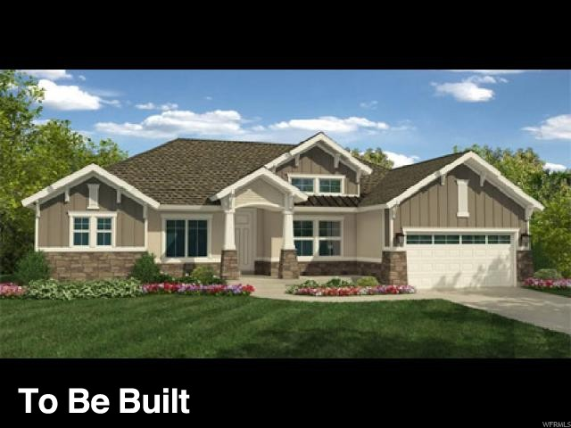 998 E 2740 Heber City, UT 84032 - MLS #: 1354853