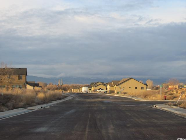 1008 S 250 W Vernal, UT 84078 - MLS #: 1355008