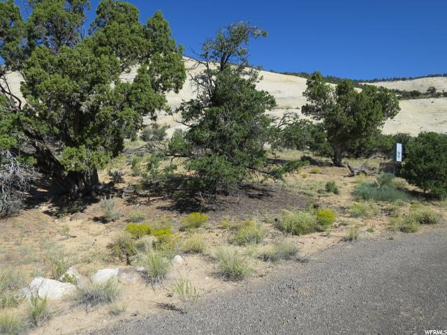 Terreno por un Venta en 2235 E UNDER THE MESA Road Boulder, Utah 84716 Estados Unidos