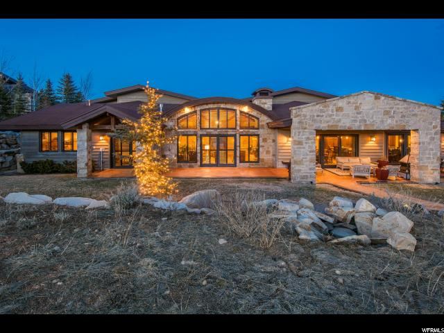 1333 SNOW BERRY ST Unit 13 Park City, UT 84098 - MLS #: 1355120